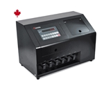 Cassida C900 CAD Coin Counter Sorter