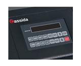 Cassida C900 Coin Counter Sorter