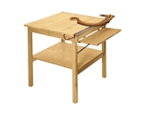 GBC CL560m ClassicCut Ingento Maple Trimmer Table Model
