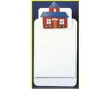 Clipboards School House