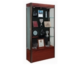 Contempo 36 in. Medium Floor Display Case