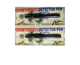 Counterfeit Money Detector Pen Bill Marker Fake Note Currency Thief