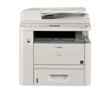 Canon imageCLASS D1350 Black and White Laser Multifunction Printer