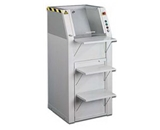 Dahle 20452 High Capacity Paper Shredder