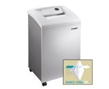 Dahle 41422 CleanTEC Cross Cut Paper Shredder