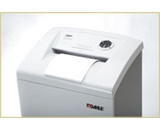 Dahle 41622 CleanTEC Cross Cut Paper Shredder