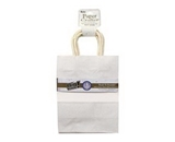 Darice Paper Crafter Bag 8-x 10.25- Value Pack White