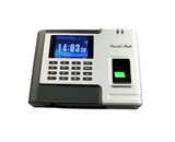 David-Link W-1288 Biometric Time and Attendance System