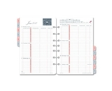 Day-Timer Planner Refill Pink Ribbon