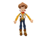 Disney & Pixar Toy Story Plush Figure Woody