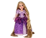 Disney Tangled Rapunzel Doll -- 18--