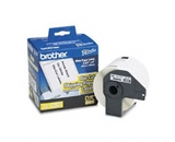 Brother DK1202 Paper Shipping Label Roll