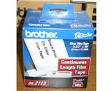 Brother DK2113 Continuous Length Film Label Roll