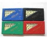 Double-Six Dominoes For 2 To 4 Players