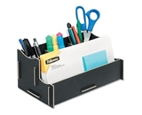 Earth Series Organizer Tray - Black