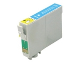 Printer Essentials for Epson Stylus Photo 1400 Light Cyan - RM079520 Inkjet Cartridge