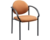 Fabrx Program DAKOTA STACK 9011 CHAIR