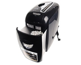 Fellowes DS-12CS Confetti Cut , SafeSense Paper Shredder