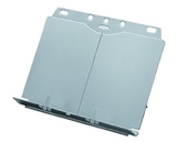 Fellowes 21140 Booklift Copyholder(Metallic Silver)
