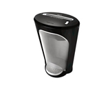 FELLOWES 3011001 11-SHEET DS-1 DESKSIDE SHREDDER [Electronics]