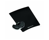FELLOWES 8037501 LEATHERETTE GLIDING PALM SUPPORT [Electronics]