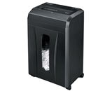 Fellowes B-101C Cross-Cut Shredder