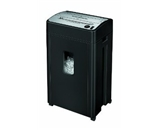 Fellowes B161C 16 Sheet Cross-Cut Shredder (3393001) [Office Product]