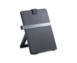 Fellowes Desktop Copyholder, Nonmagnetic, 10-1/8-X7-3/8-X11-1/4-, Black