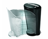 Fellowes Powershred DS-1 11-Sheet Deskside Shredder
