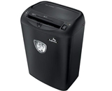 Fellowes DS-1400C Cross-cut 14 Sheets Shredder with Pull Out Bin