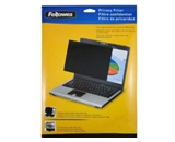 Fellowes Flat Panel Privacy Filter for 12.1-Inch Wide Laptop (4800901)