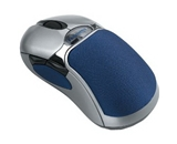 Fellowes HD Precision Cordless Optical Gel Mouse (98904)