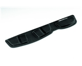 Fellowes Keyboard Palm Support with Microban Protection, Foam, Black (9182801)