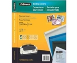 Fellowes NEW Thermal Binding Covers (Office Products)