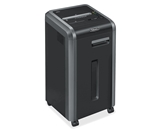 Fellowes Powershred 225i 20 Sheet Strip-Cut Shredder (3322001)