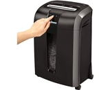 Fellowes Powershred® 73Ci 100% Jam Proof Cross-Cut Shredder-Refurb