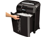 Fellowes Powershred® 73Ci 100% Jam Proof Cross-Cut Shredder