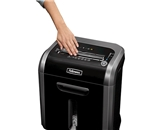Fellowes Powershred® 79Ci 100% Jam Proof Cross-Cut Shredder Refurb