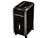 Fellowes Powershred 99ms Shredder (Micro Cut) 120v NA