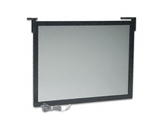 Fellowes Privacy Glare Filter for 19-21 CRT/LCD, Antirad./Static/Glare, Black