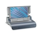 Fellowes Quasar E 500 Comb Binding Machine (52169)