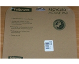 Fellowes Recycled Optical Mouse Pad - Beach