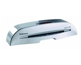 Fellowes Saturn2 95 Laminator, 9.5- with 10 Pouches