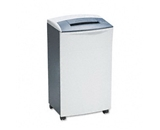 Fellowes Shredder, Strip Cut, 18-20 Sheet Capacity, 17-1/2-x14-x29-1/2-, Sold as 1 each