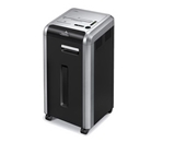 Fellowes PowerShred C-225Ci 100% Jam Proof Cross-Cut Shredder