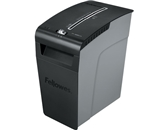 Fellowes P-58CS Paper shredder w/SafeSense Technology