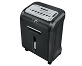 Fellowes Professional Series MS-460Ci 100% Jam Proof Micro Cut Shredder
