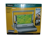 Fellowes Quasar 130 Double Loop Wire Binding Machine