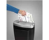 Fellowes W11C Confetti Cut Shredder