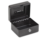 FireKing CB0604 Key Locking Coin/Stamp Box